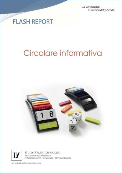 Cover Circolare